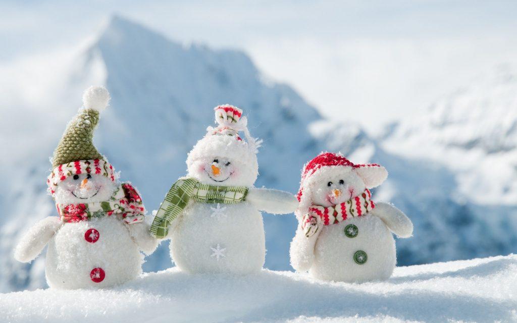 Красивые картинки зимы на рабочий стол в хорошем качестве (10)