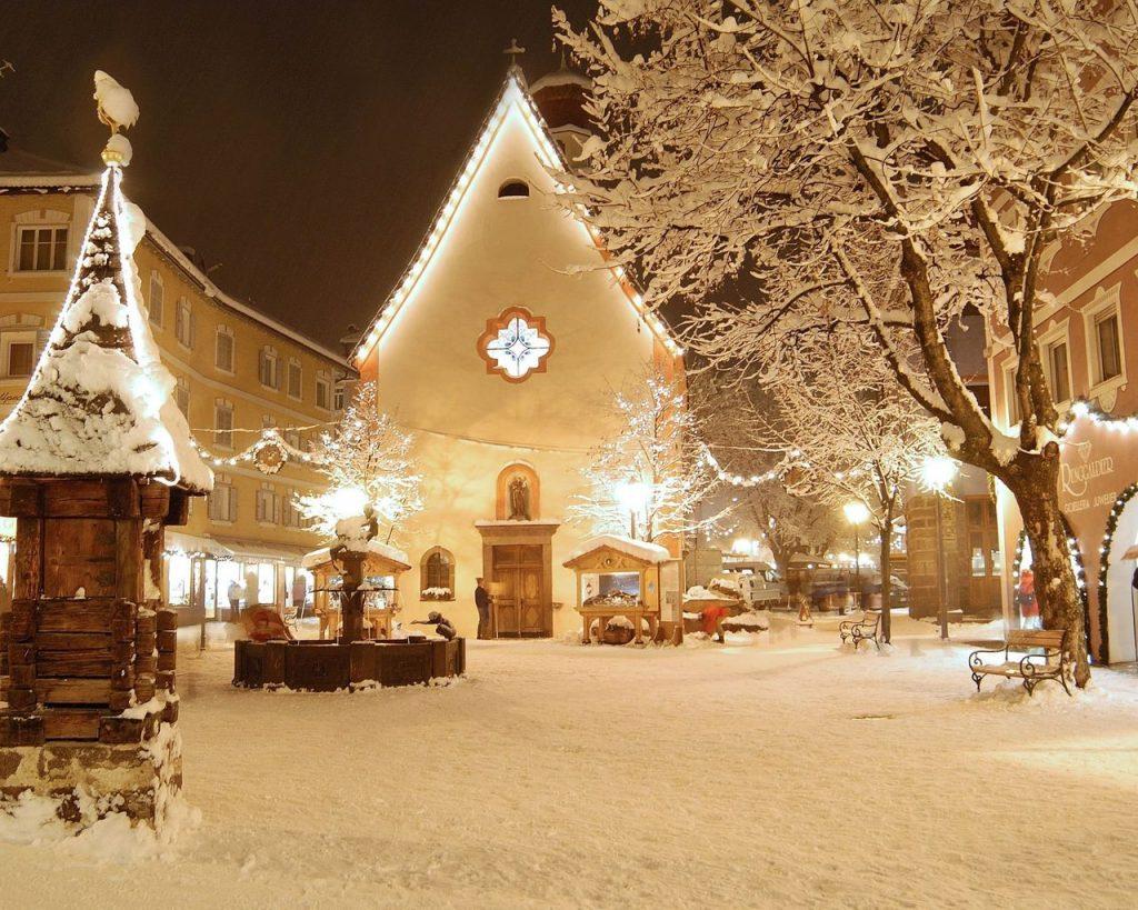 Красивые картинки зимы на рабочий стол в хорошем качестве (11)