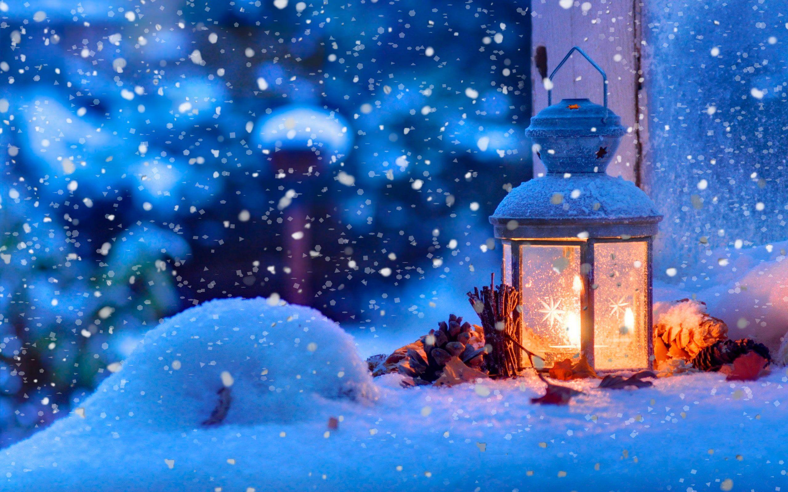 Красивые картинки зимы на рабочий стол в хорошем качестве (25)