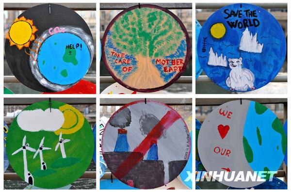 Красивые картинки и рисунки про окружающую среду (16)