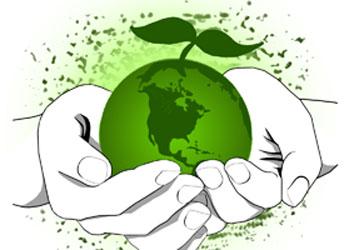 Красивые картинки и рисунки про окружающую среду (20)