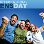 Красивые картинки на Международный мужской день