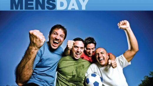 Красивые картинки на Международный мужской день (10)