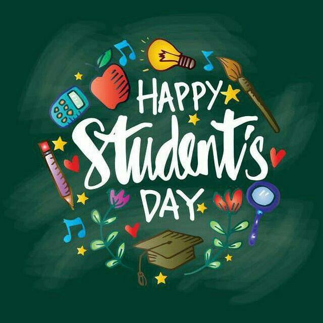 Красивые картинки на день студента (19)