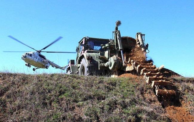 Красивые картинки с днем инженерных войск Украины (2)