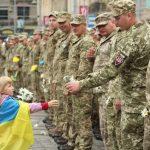 Красивые картинки с днем инженерных войск Украины