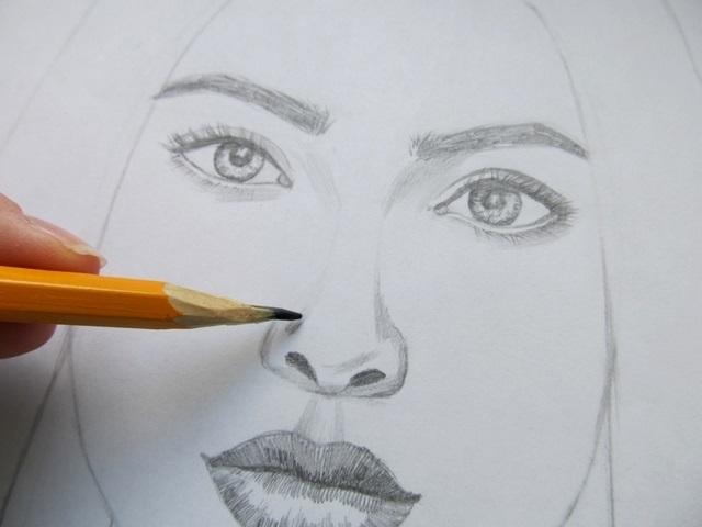 Красивые рисунки Мастер Муси для срисовки013