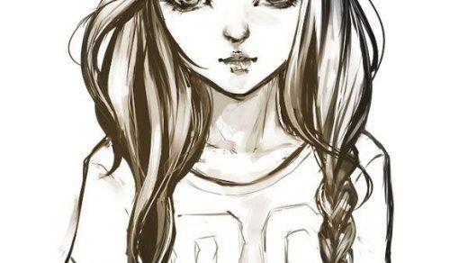 Красивые рисунки Фортнайт для срисовки006