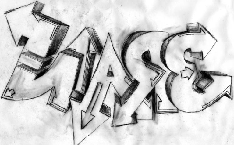 Красивые рисунки граффити для срисовки001