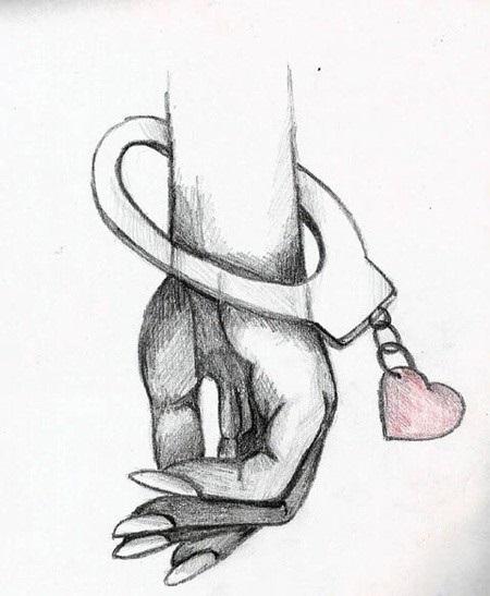 Красивые рисунки гуашью для срисовки019