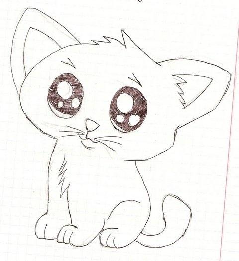 Красивые рисунки для детей для срисовки019