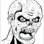 Красивые рисунки зомби для срисовки