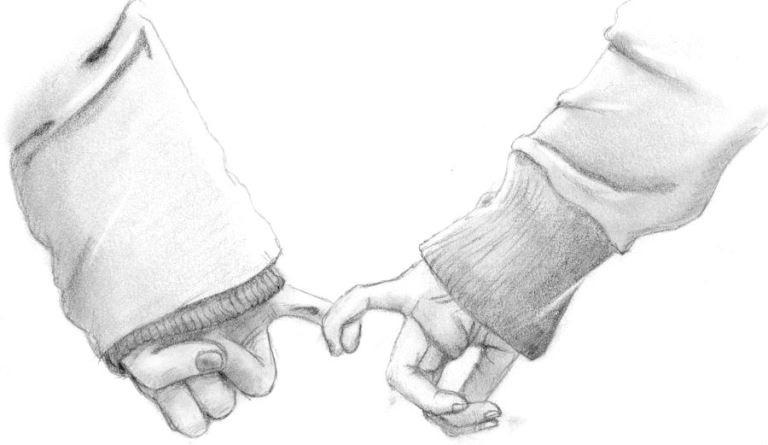 Красивые рисунки на руке для срисовки011