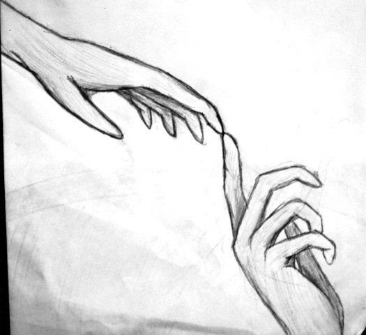 Красивые рисунки на руке для срисовки012