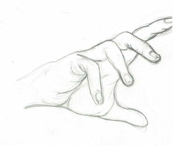 Красивые рисунки на руке для срисовки021