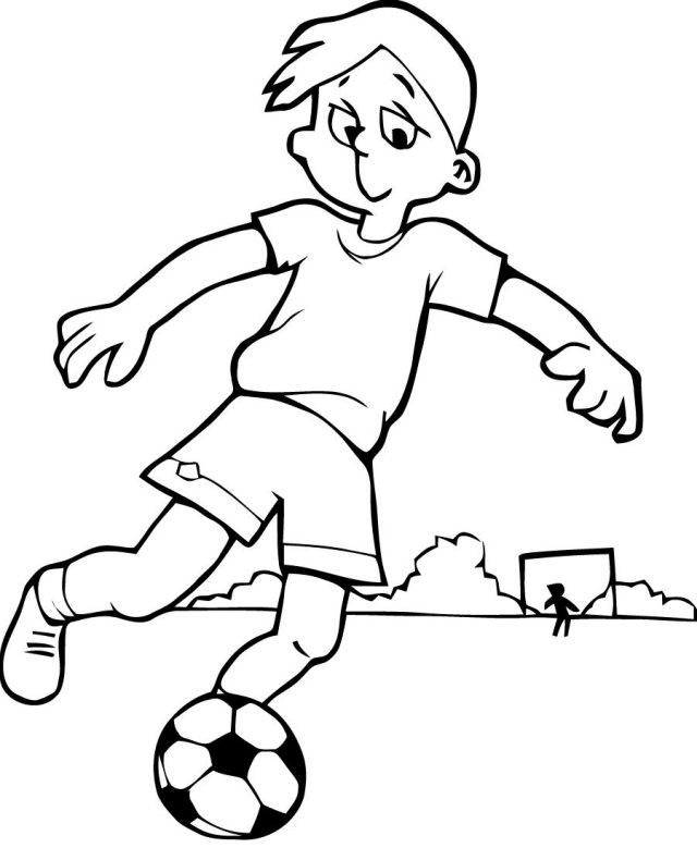 Красивые рисунки спорта для срисовки006