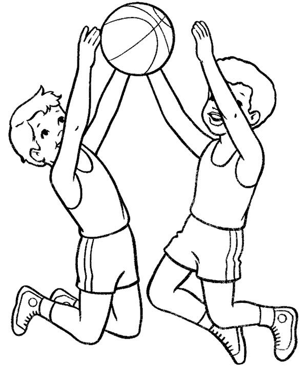 Красивые рисунки спорта для срисовки015