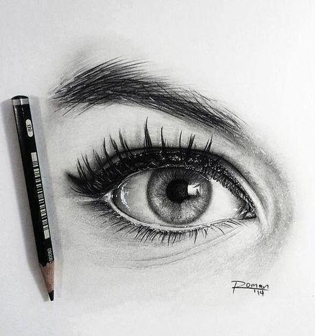 Красивые рисунки углем для срисовки017