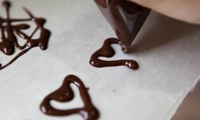 Красивые рисунки шоколадом для срисовки004