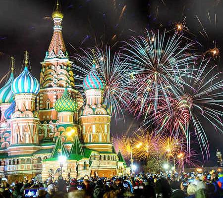 Красивые фото Москвы в ноябре 2019 года (12)