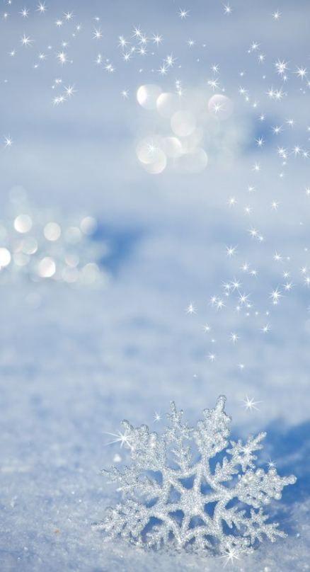 Лучшие заставки зимы на телефон (16)