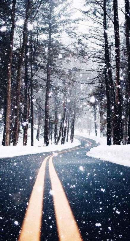 Лучшие заставки зимы на телефон (4)