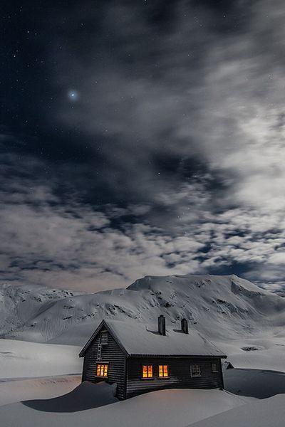 Лучшие картинки зимы на телефон (1)