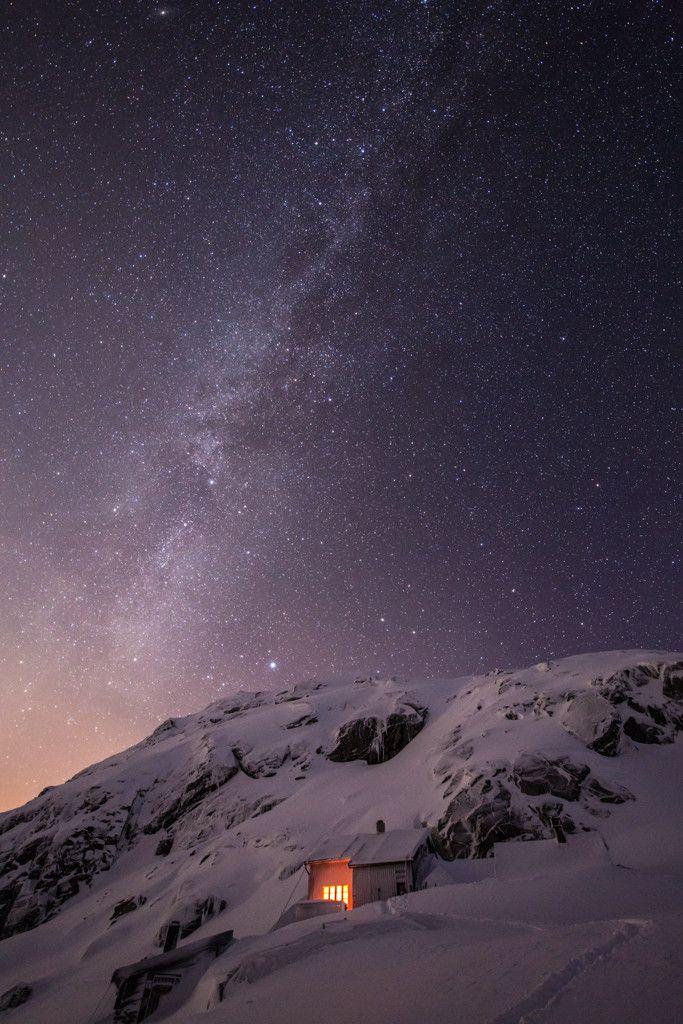 Лучшие картинки зимы на телефон (12)