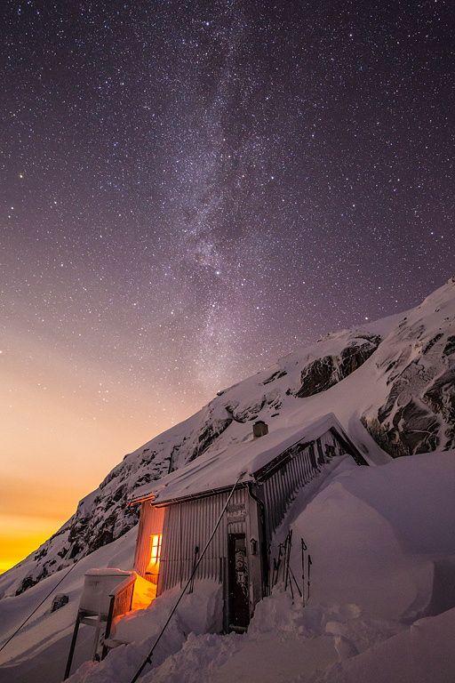Лучшие картинки зимы на телефон (18)