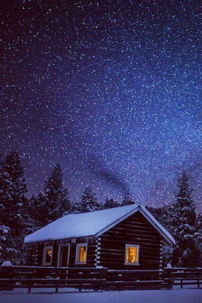 Лучшие картинки зимы на телефон (21)