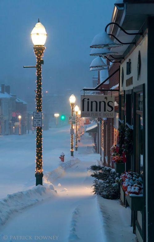 Лучшие картинки зимы на телефон (24)
