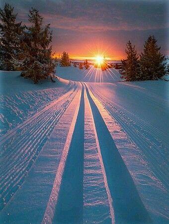 Лучшие картинки зимы на телефон (26)