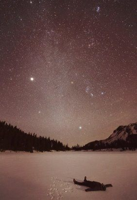 Лучшие картинки зимы на телефон (4)