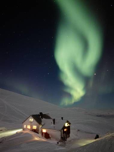 Лучшие картинки зимы на телефон (7)