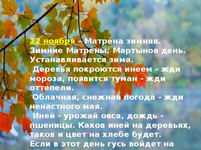 Матрена Зимняя фото и картинки на праздник (19)