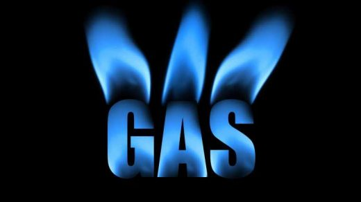 Можно ли сосуд заполнить газом наполовину