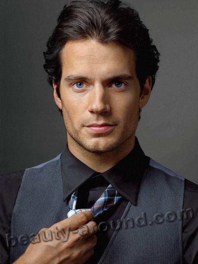 Мужчины красивые фото и картинки (7)