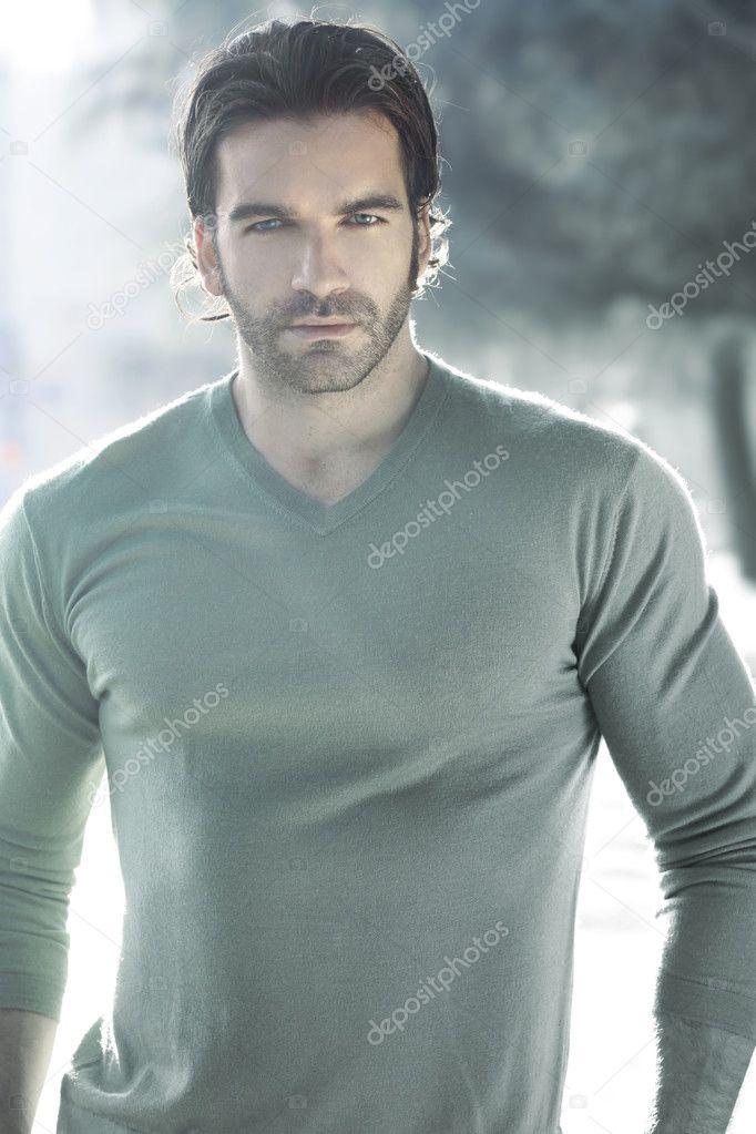 Мужчины красивые фото и картинки (8)