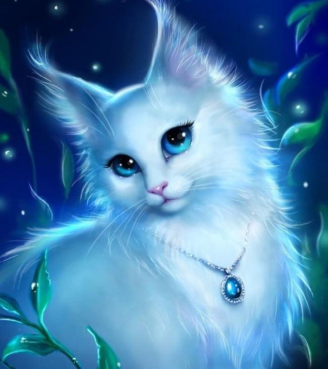 Оригинальные картинки на аватарку для девушек003