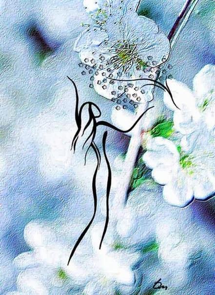Оригинальные картинки на аватарку для девушек010