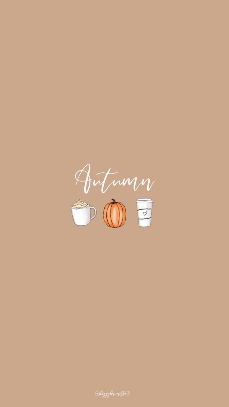 Осень обои на Айфон красивые (26)