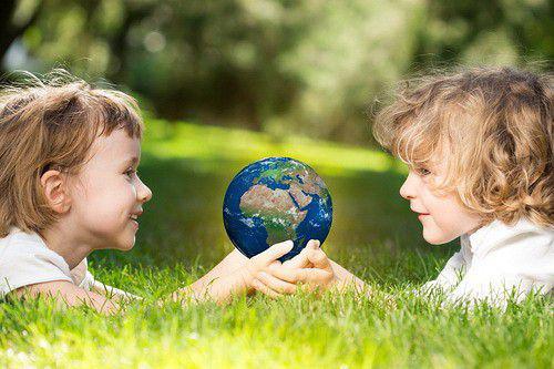 Открытки на праздник Всемирный день ребенка (21)