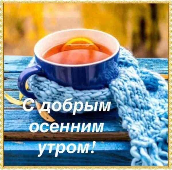 Пожелания доброго утра008