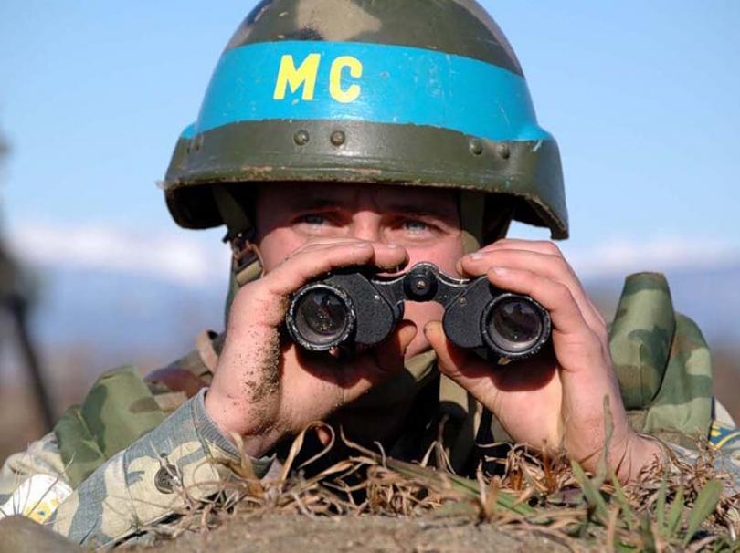 С днем российского военного миротворца картинки и открытки (10)
