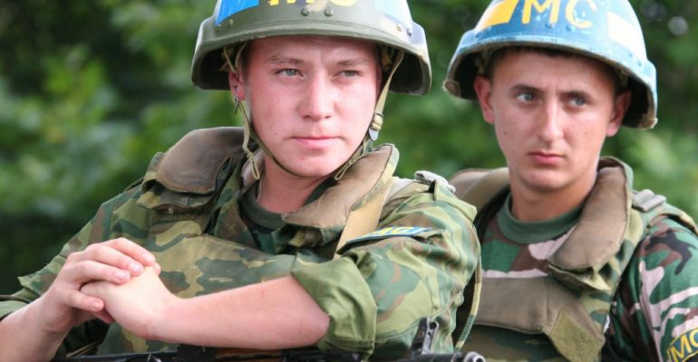 С днем российского военного миротворца картинки и открытки (11)