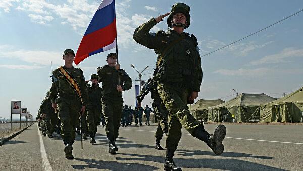 С днем российского военного миротворца картинки и открытки (13)