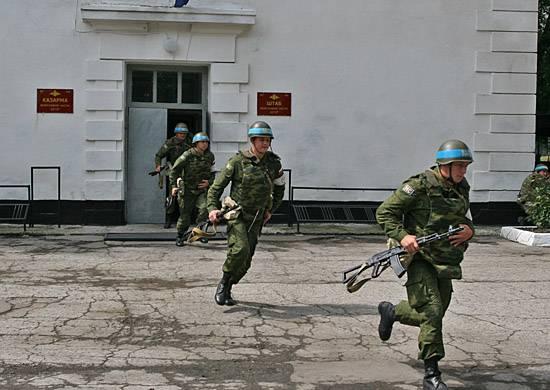 С днем российского военного миротворца картинки и открытки (17)