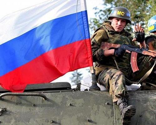 С днем российского военного миротворца картинки и открытки (7)