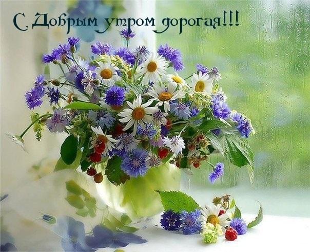 С добрым утром дорогая015