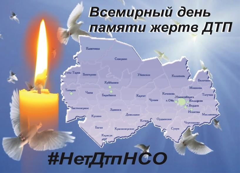 Фото на всемирный день памяти жертв дорожно-транспортных происшествий (8)